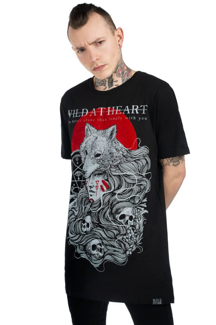 Killstar Wild At Heart