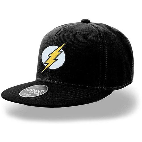 DC Comics The Flash Logo Cap