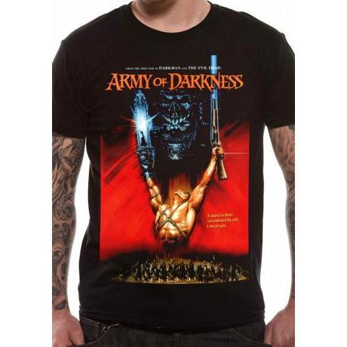 Army Of Darkness Filmposter