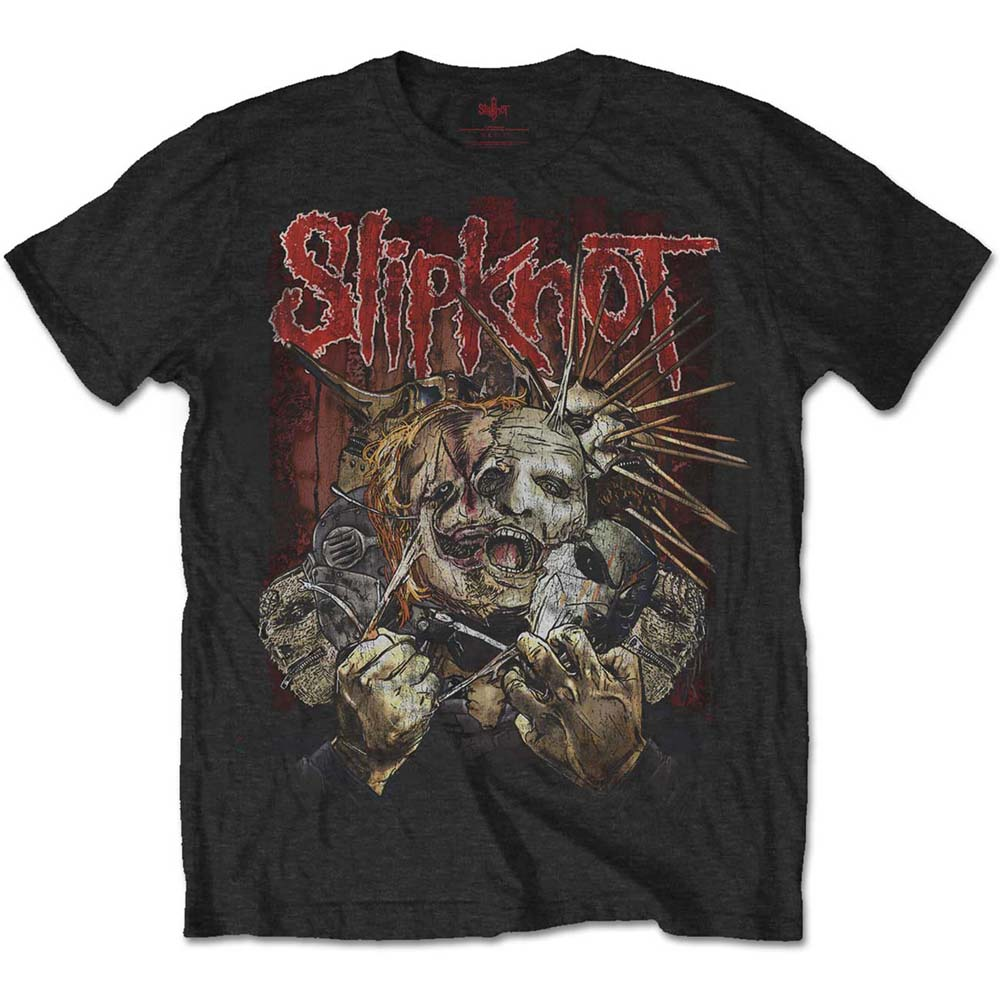 Slipknot Torn Apart