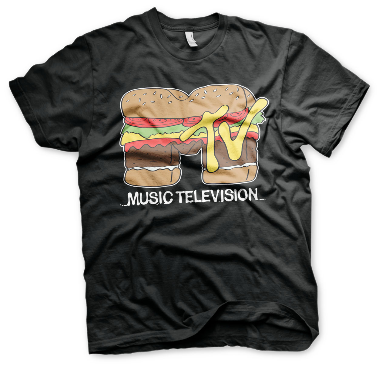 MTV Hamburger