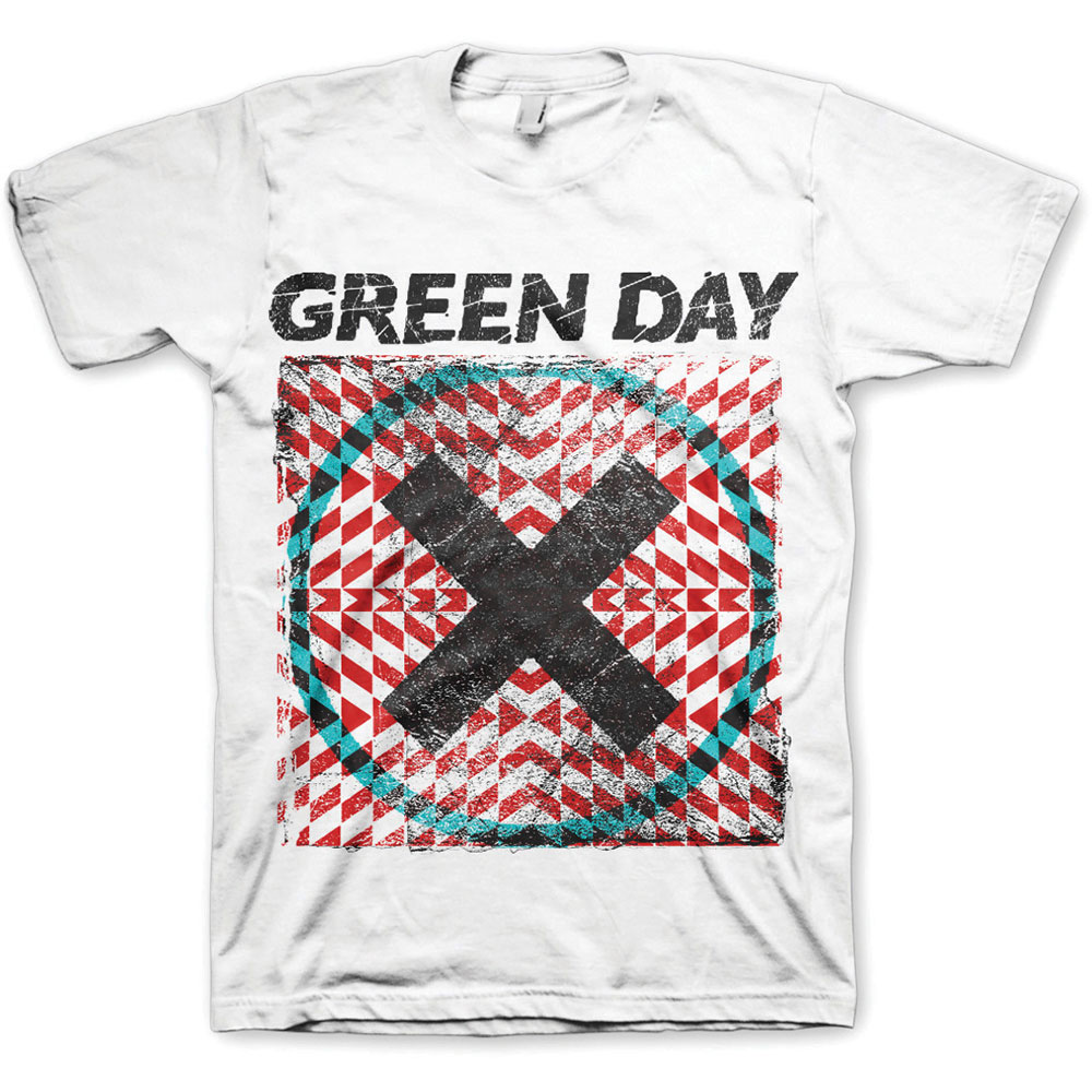 Green Day Xllusion