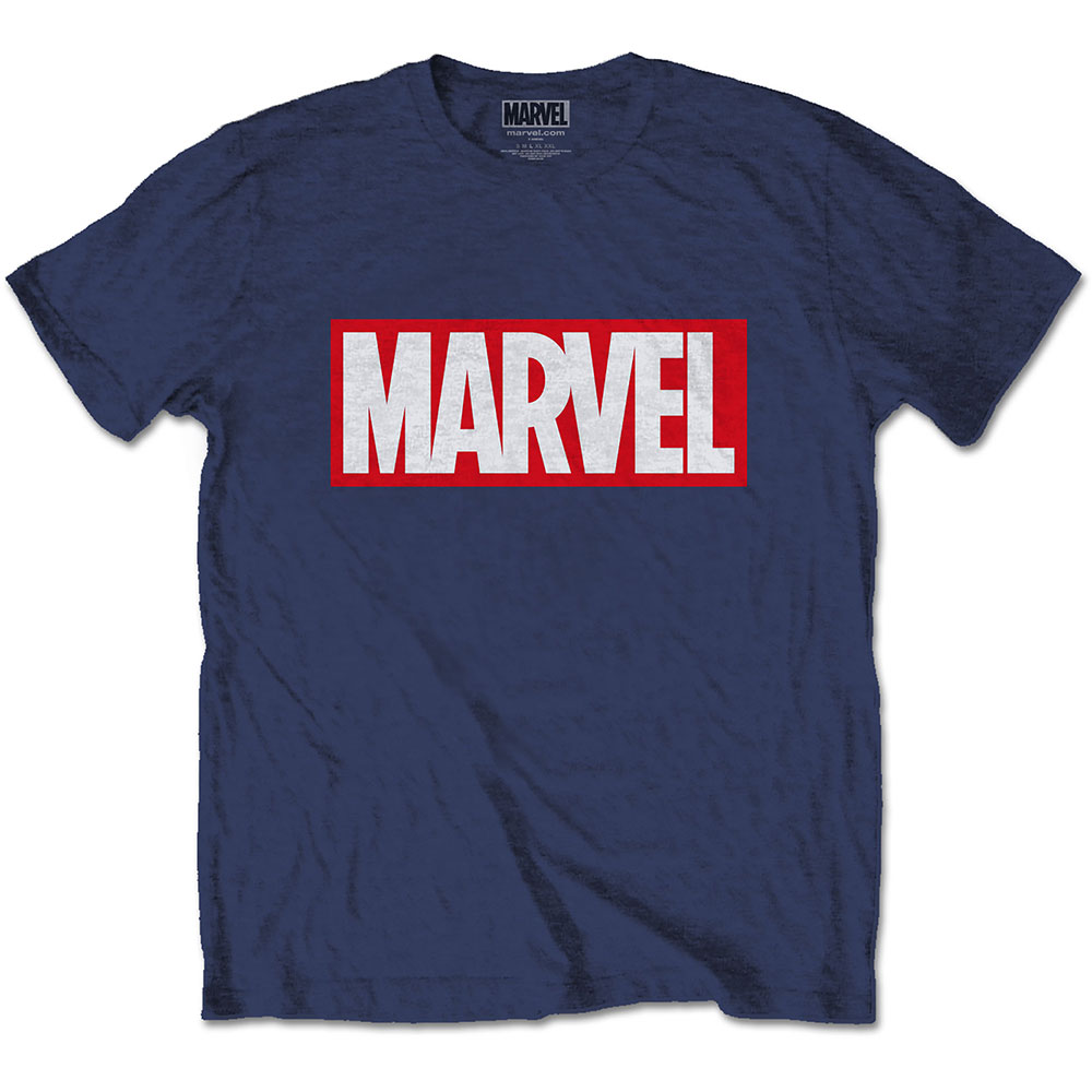 Marvel Box Logo