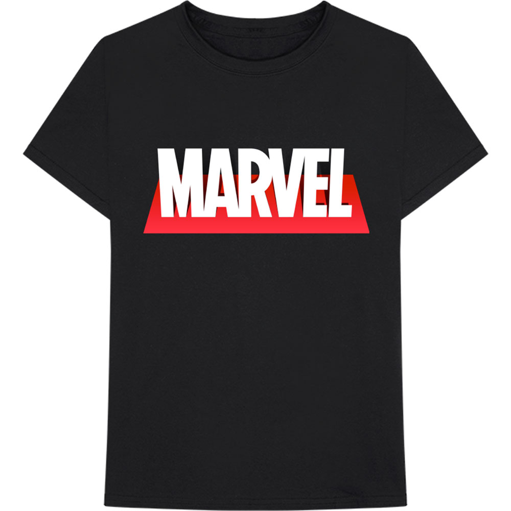 Marvel Shadow Logo