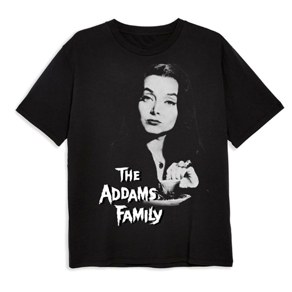 Adams Family,The Morticia