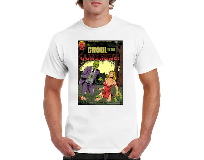 Charles Guthrie Ghoul