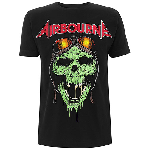 Airbourne Hell Pilot Glow