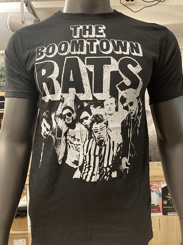 Boomtown Rats Band