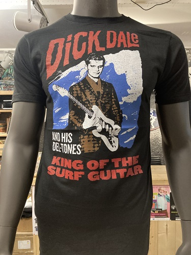 Dick Dale King Of The Surf Guitar