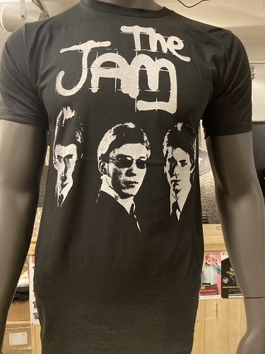 Jam,The Band