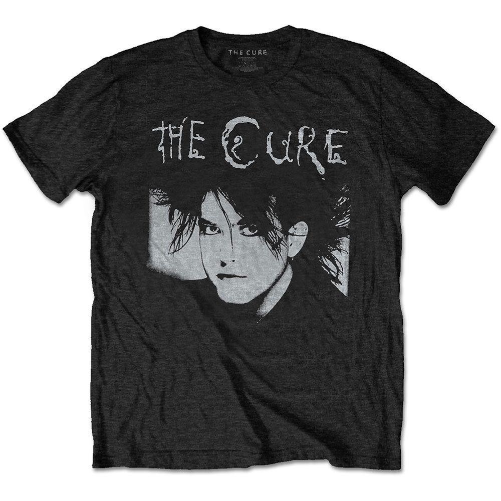 Cure, The Robert Illustration