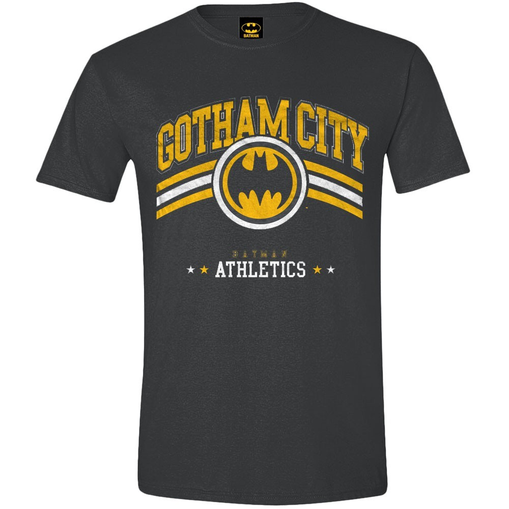 DC Comics Batman Superhero Athletics