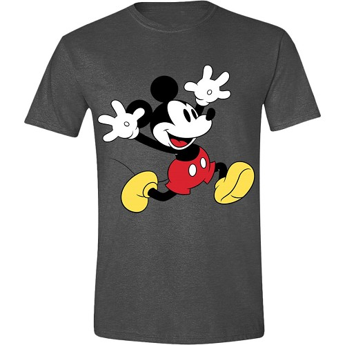 Disney Mickey Mouse Exciting Face