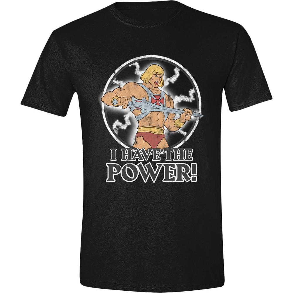 Masters Of The Universe I Have The Power